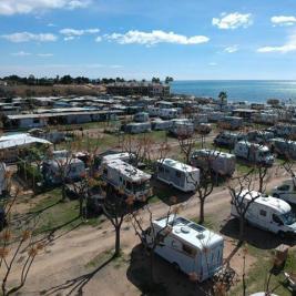 Camperpark Camping Playa y Fiesta Costa Daurada