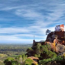 Ermita Mont-Roig del Camp Costa Daurada