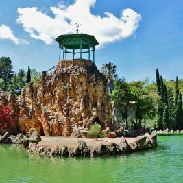Parc Sama de Cambrils Costa Daurada Turisme