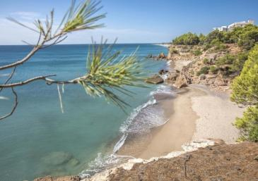Salou Camping Playa y Fiesta Miami Platja Costa Daurada
