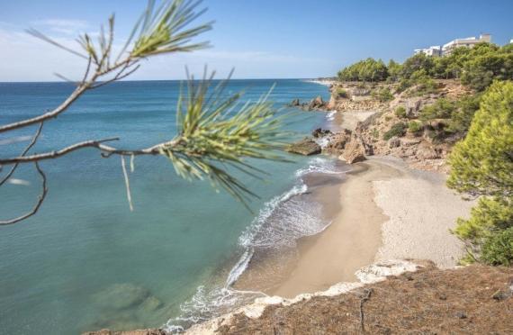 Camping Playa y Fiesta Miami Playa Costa Dorada