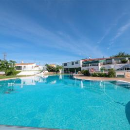 Swimming Pool Camping Playa y Fiesta Costa Dorada
