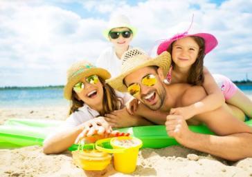 Ofertas Camping Playa y Fiesta Miami Playa Costa Dorada
