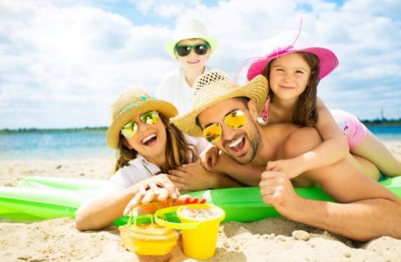 Offres Camping Playa y Fiesta Miami Playa Costa Dorada